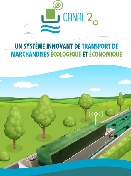 plaquette PDF projet canal 2 point 0